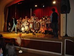 DSC01180 (A.C. Amigos Diplomticos) Tags: de polonia danzas tipicas