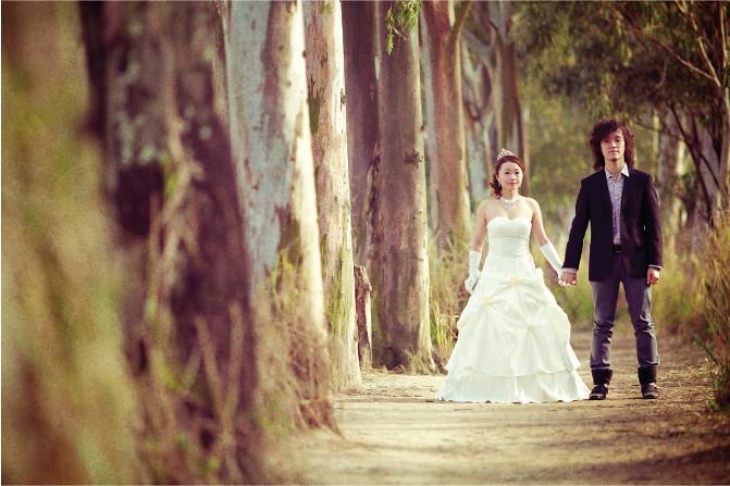 hong kong wedding photo