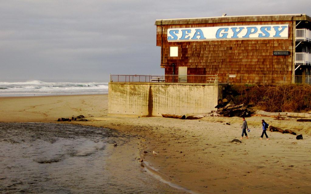 Sea Gypsy Condos