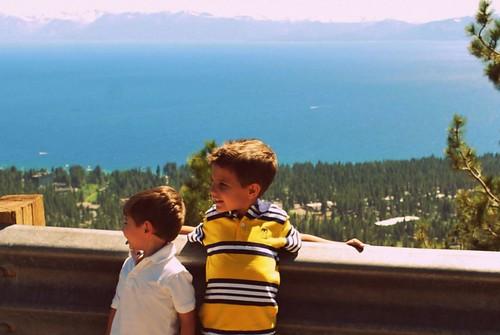 Lake Tahoe Boys