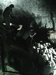 Attaque de zombies à la DDC ZBW-I-24 (Abode of Chaos) Tags: portrait streetart france ingrid mystery museum architecture painting graffiti ruins rawart outsiderart chaos symbol zombie contemporaryart secret 911 apocalypse taz container freemasonry artbrut zombies invasion ddc sanctuary cyberpunk landart invaders marquis alchemy modernsculpture prophecy 999 thriller vanitas revelation vampyres dadaisme aoa artprice salamanderspirit organmuseum saintromainaumontdor zombiewalk demeureduchaos thierryehrmann alchimie artsingulier zombiesurvivalguide abodeofchaos facteurcheval palaisideal kurtehrmann laurentcourau postapocalyptique maisondartiste zombiecrew artistshouses sculpturemoderne francmaconnerie fathersebastian zombiepride sourcesoccultes groupeserveur aoaproductions theoccultsources hommageàgroméro rodolphebessey georgearomeros lespritdelasalamandre servergroup julienjalpouget