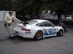 2008 Porsche 911 GT3 RSR (jane_sanders) Tags: sussex westsussex 911 porsche fos goodwood gt3 festivalofspeed gfos goodwoodfestivalofspeed rsr porsche911gt3rsr