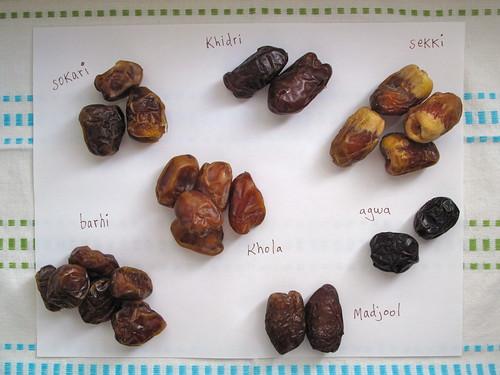 Bateel Dates