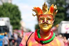 Gay Pride 2010 - London (Tanya Nagar) Tags: gay london pride lgbt gaypride bakerstreet 2010 londonist