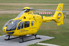 New North West Air Ambulance 5