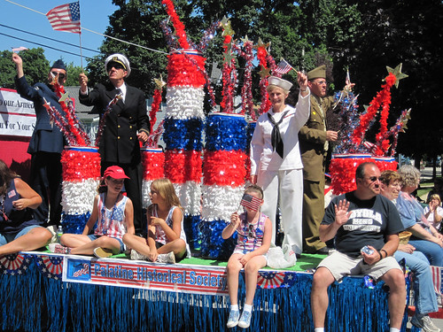 Parade Float 2