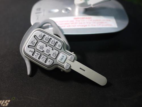XG2500 無線電話