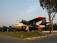IMG_1157.JPG (arcadian88) Tags: aircraft navy royal thai albatross grumman rtn utapao