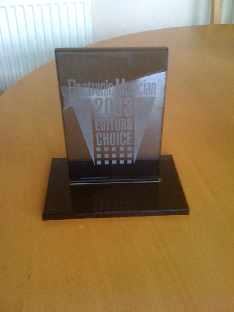 Vostok Award