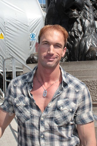 4764952845 947b8deb04 Pride London 2010   sosogay 95   Christian Jessen (So So Gay) Tags:
