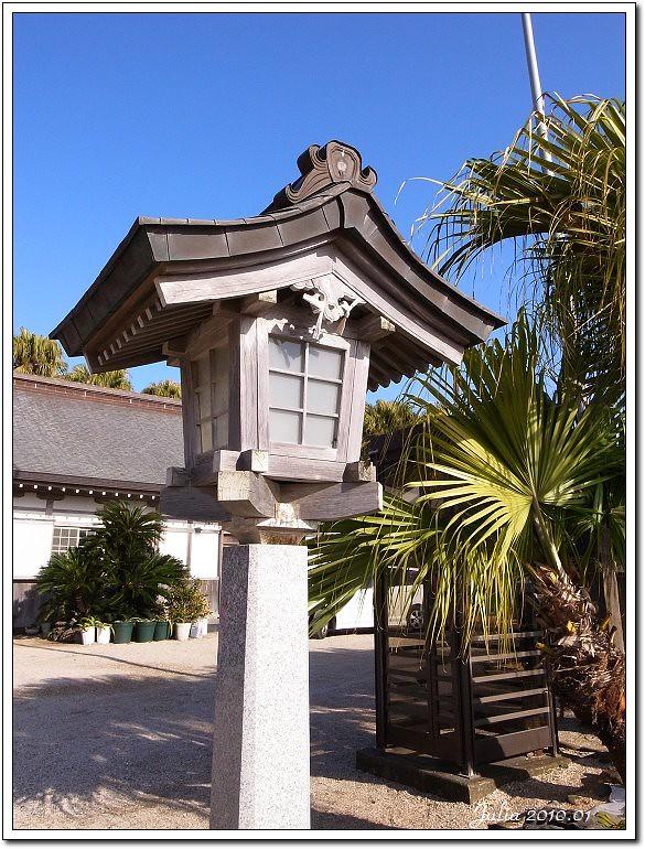 青島神社~ (8)