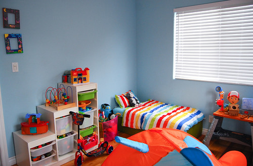 Adrian's Room January 09