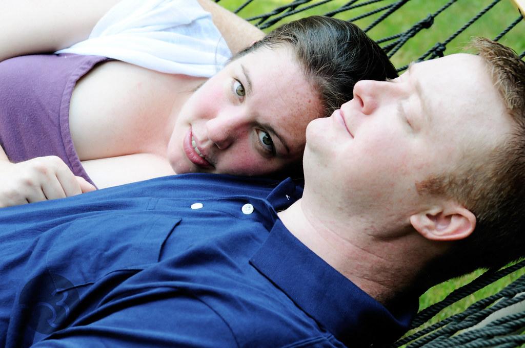 Julie & Tim, engagement