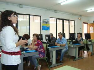 ncc_los santos de maimona taller alfabetizacion desempleados