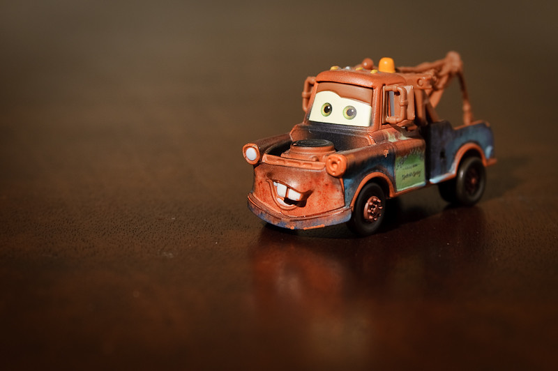 Day 270- Mater