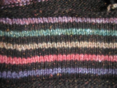 clarey's yarns 1