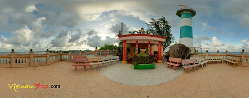Dinh Cau