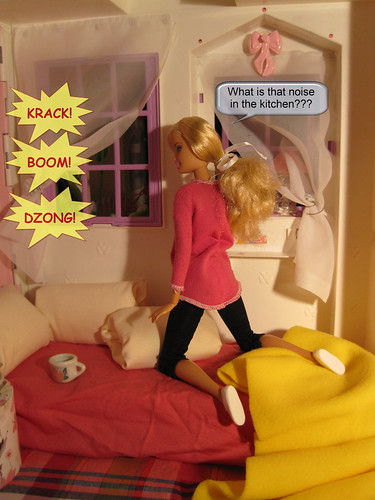 IRENgorgeous: Barbie story - Page 2 4770684765_5405866215