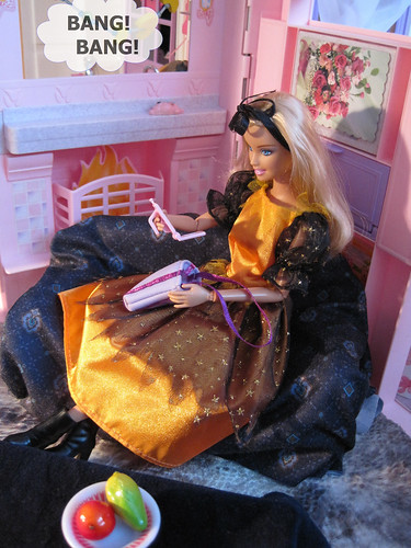 IRENgorgeous: Barbie story 4771314160_8c836ff785