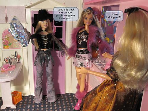 IRENgorgeous: Barbie story 4771315066_bfc055d3d8