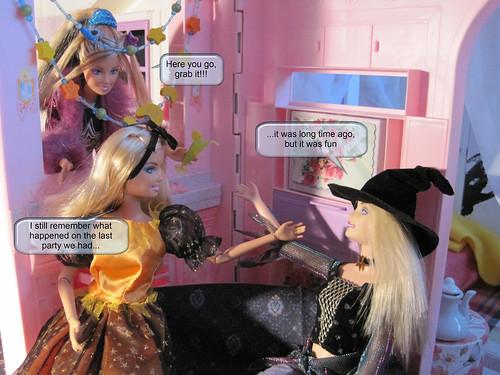 IRENgorgeous: Barbie story 4771316944_a7088013d2
