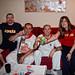 ¡¡¡ ESPAÑA A LA FINAL !!!... y Viva San Fermín