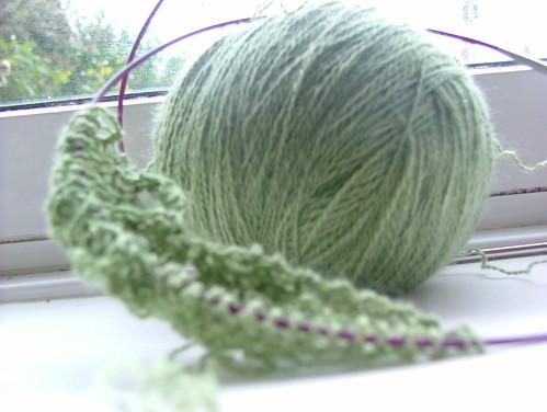 knitting 137