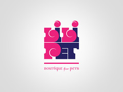 Identidade Visual LiliPet (MARCIO HIROSSE) Tags: logo design graphic brand logotipo grafico logotype identidadevisual lilipet