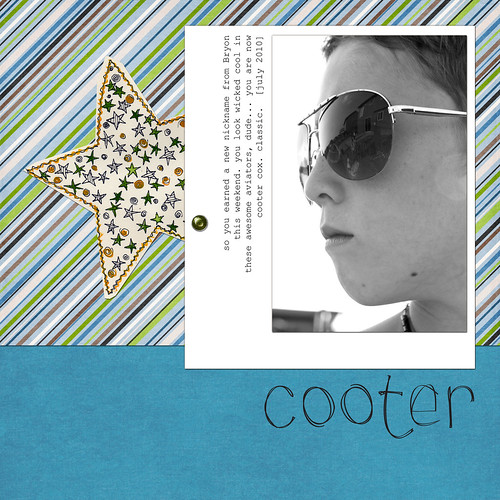 Cooter