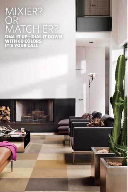 FLOR Living Room