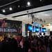 E3 2010 Capcom Dead Rising 2 booth