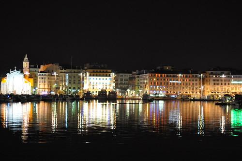 Vieux Port by Pirlouiiiit 07072010