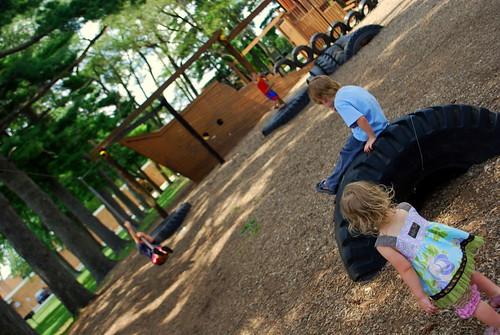 summatime park