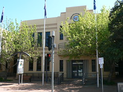 Council Offices, Port Adelaide