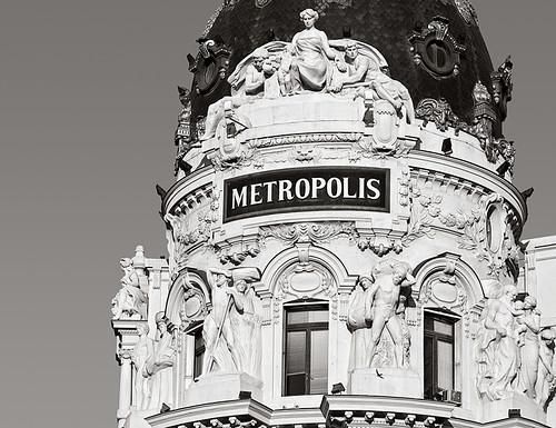 Metropolis (Julio 10)