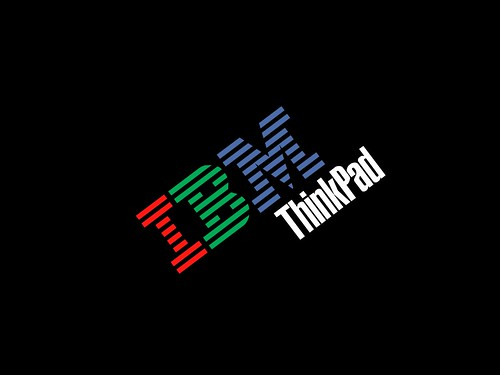 ibm wallpaper. IBM ThinkPad Wallpaper