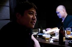 Keccon 2010 二次会, 北の味紀行と地酒 北海道 目黒西口店