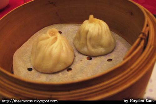 Grand Shanghai 大上海 - Shanghai Dumplings