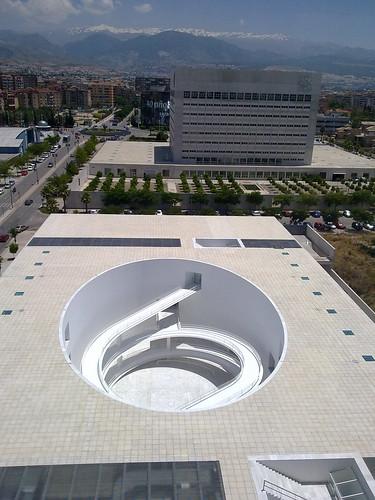 El Museo CajaGRANADA Memoria de Andalucía