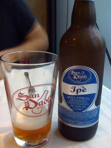 Ipè beer