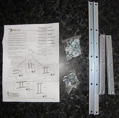 Ergotron VESA Bracket Adaptor Kit