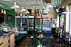 Soprano's Deli (Broomall PA) - A/V, Voice & Data
