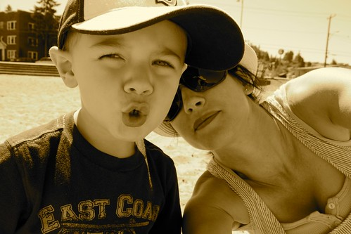 Mama & Arlin Jack