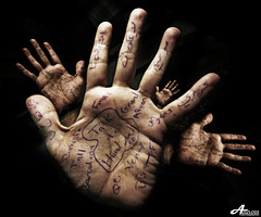 Handing.. (ZiZLoSs) Tags: writing canon eos hands hand sigma 7d write 1020mm aziz handing sigma1020mm abdulaziz  zizloss  3aziz canoneos7d almanie abdulazizalmanie httpzizlosscom
