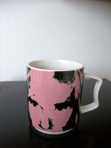 Umamimart Whore Teacup