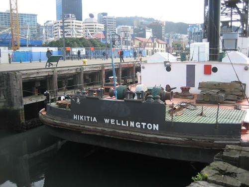 The Hikitia
