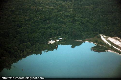 TR2963 - Kampong Selabin & Pulau Semechek, Pulau Tekong, Singapore