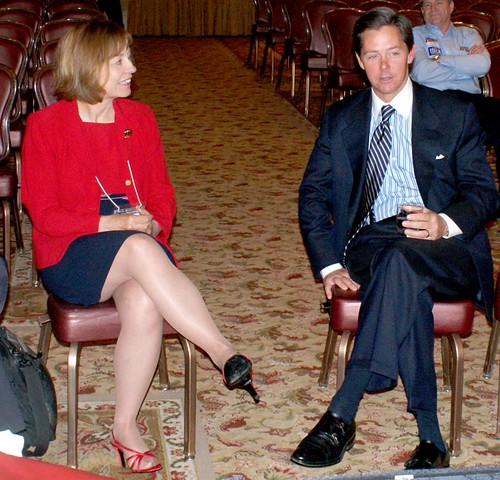 Sharron Angle and Ralph Reed 2