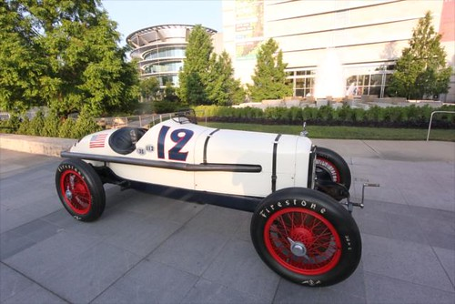 Vintage Cars #12