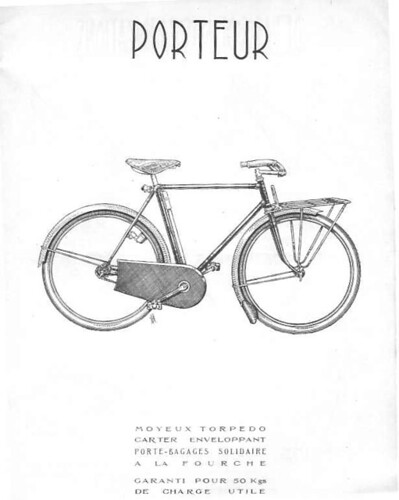 bicycle archives 2593